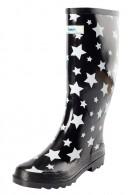 Парусиновые ботинки